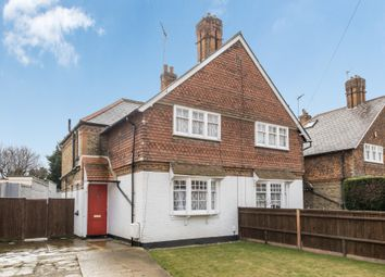 Thumbnail 3 bed semi-detached house for sale in Ditton Hill Road, Long Ditton, Surbiton