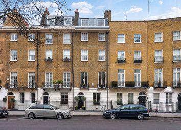 5 bed terraced house for sale in Wilton Street, London SW1X