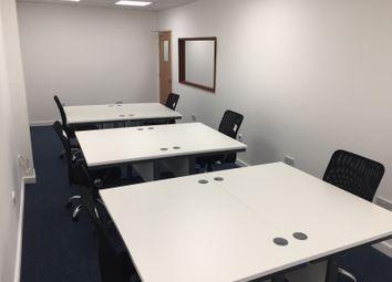 Thumbnail Office to let in Radley Road Industrial Estate, Abingdon