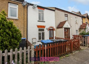 Thumbnail Terraced house to rent in Lambert's Place, Croydon
