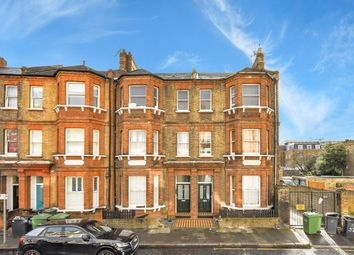Thumbnail 2 bedroom flat for sale in Crewdson Road, London