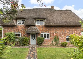 Chalgrove, Oxfordshire OX44. 3 bed cottage