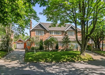 5 bed detached house for sale in Broadwalk, Prestbury, Macclesfield SK10