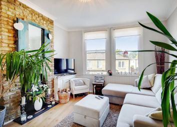 2 bed maisonette for sale in North Street, Clapham Old Town, London SW4