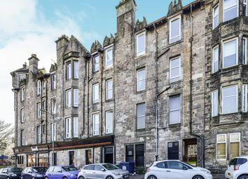 Thumbnail 1 bed flat for sale in Station Road, Dumbarton