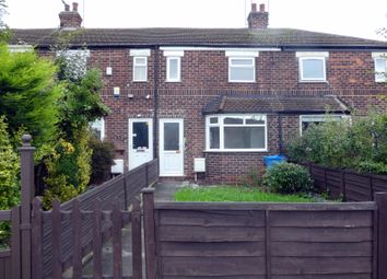 Thumbnail 2 bed terraced house for sale in Woodhall Street, Hull
