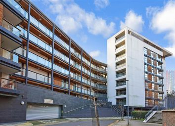 Thumbnail 2 bed flat for sale in Channelsea Road, London