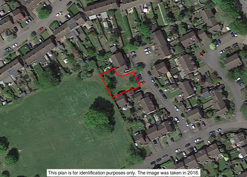 Thumbnail Land for sale in Land At Napier Close, Perham Way, London Colney, St. Albans, Hertfordshire