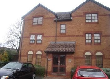 Thumbnail 1 bedroom flat for sale in Bantams Close, Birmingham