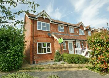 Thumbnail 3 bed semi-detached house to rent in Skylark Way, Kingsnorth