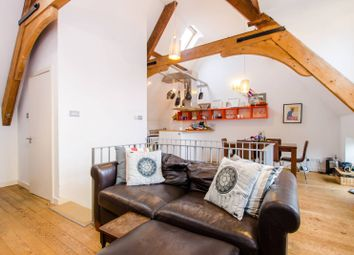 Thumbnail 2 bed property to rent in Hyde Farm Mews, Balham