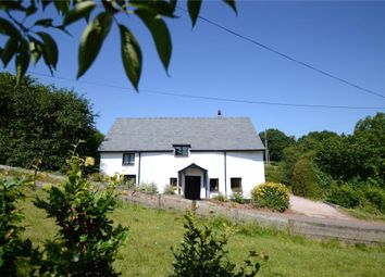 Thumbnail 3 bed detached house for sale in Netherton, Newton Abbot, Devon