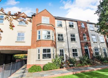 Thumbnail 2 bed flat for sale in Copthorne Road, Shrewsbury