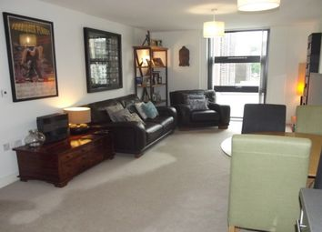 Thumbnail 2 bed flat to rent in Gas Ferry Road, Bristol