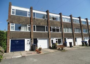 Thumbnail 3 bed terraced house for sale in Grinstead Avenue, Lancing, West Sussex