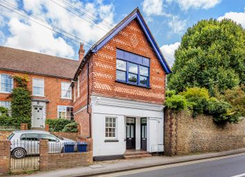 Thumbnail 2 bed flat for sale in High Street, Bramley, Guildford