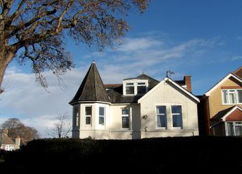 Thumbnail Studio to rent in Arnewood Road, Southbourne, Bournemouth