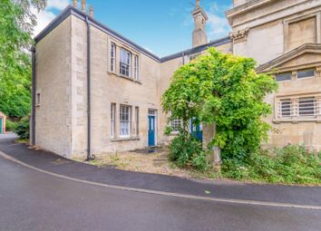 Thumbnail 1 bedroom semi-detached house to rent in Scotgate, Stamford