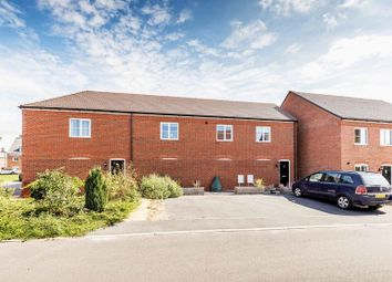 Thumbnail 2 bed semi-detached house for sale in Baileys Way, Hambrook, Chichester
