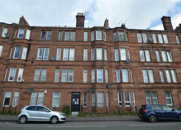 Thumbnail 2 bedroom flat for sale in Hawthorn Street, Glasgow