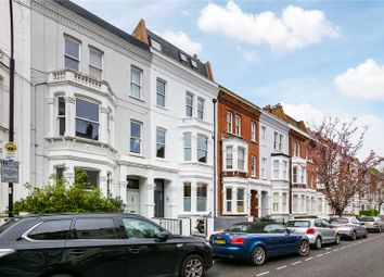 Thumbnail 5 bed terraced house for sale in Oxberry Avenue, Fulham, London