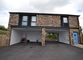 Thumbnail 2 bed mews house for sale in Fore Street, Grampound, Truro