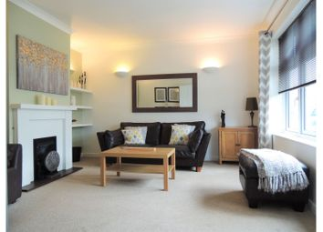 Thumbnail 3 bed terraced house for sale in The Tideway, Rochester