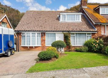 Coombe Vale, Brighton, East Sussex BN2. 3 bed bungalow