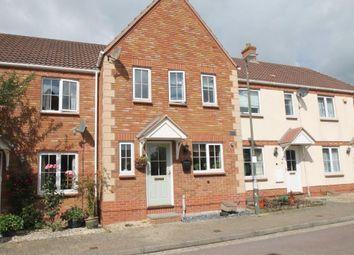 Thumbnail 3 bedroom terraced house for sale in Wigeon Lane, Walton Cardiff, Tewkesbury