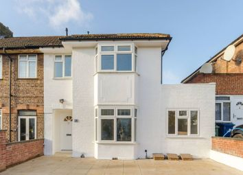 Thumbnail 1 bed flat for sale in St Andrews Road, Acton