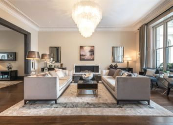 4 bed maisonette for sale in Cleveland Square, Bayswater, London W2