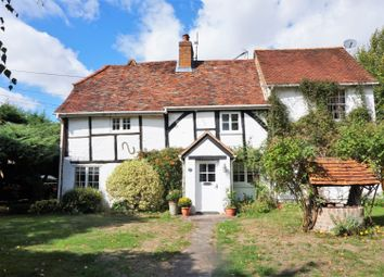 Thumbnail 2 bed terraced house for sale in Brook End, Weston Turville