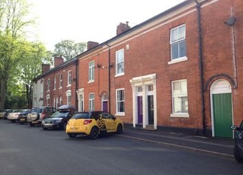 Thumbnail 4 bed town house to rent in Reservoir Retreat, Edgbaston, Birmingham