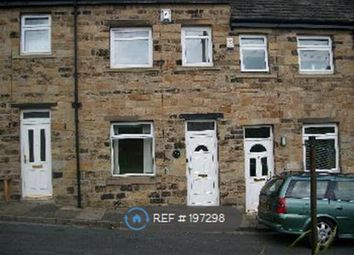 Thumbnail 2 bed terraced house to rent in Watercroft, Huddersfield