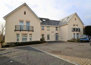 Thumbnail 2 bed flat for sale in Ground Floor Apartment, Constitution Hill, Barnstaple