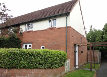 Thumbnail 3 bed semi-detached house to rent in Cavendish Close, Old Hall, Warrington, Cheshire