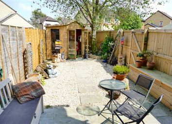 Thumbnail 2 bed terraced house for sale in Jasmine Close, Calne