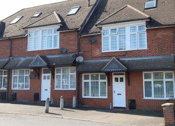 Thumbnail 2 bed flat to rent in Charnwood Avenue, Abington, Northampton