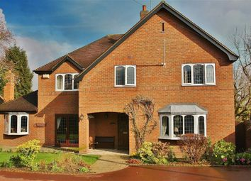 Thumbnail 4 bed property for sale in Westfield Road, Barton-Upon-Humber