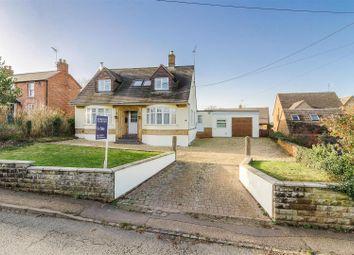 Thumbnail 4 bed detached house for sale in Helmdon Road, Wappenham, Towcester