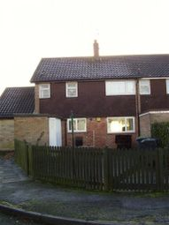 Thumbnail 3 bed semi-detached house to rent in 37 Aldene Court, Chilwell