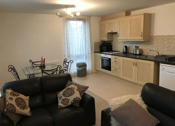 2 bed flat for sale in Sutherland Close, Ketley, Telford TF1