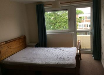 Thumbnail 4 bed flat to rent in Somers Road, Southsea