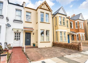 Lichfield Grove, Finchley, London N3. 3 bed terraced house