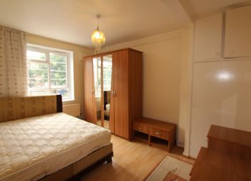Thumbnail 3 bed flat for sale in Murray Grove, London