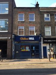 Thumbnail Retail premises to let in Paul Street, London