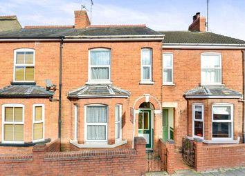 Thumbnail 2 bedroom terraced house for sale in Queen Anne Street, New Bradwell, Milton Keynes, Buckinghamshire