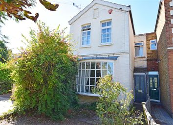 Thumbnail 3 bed link-detached house for sale in Uxbridge Road, Hampton Hill, Hampton