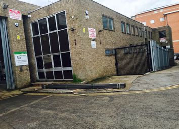 Thumbnail Office to let in Brember Road, Harrow