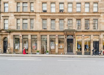 Thumbnail 1 bed flat for sale in South Frederick Street, Flat 1/3, City Centre, Glasgow